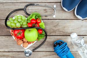 食生活や運動習慣
