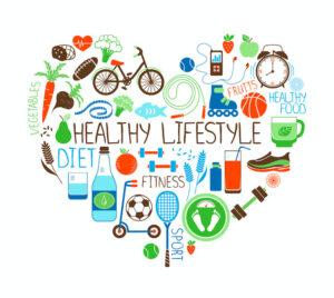 健康な生活習慣